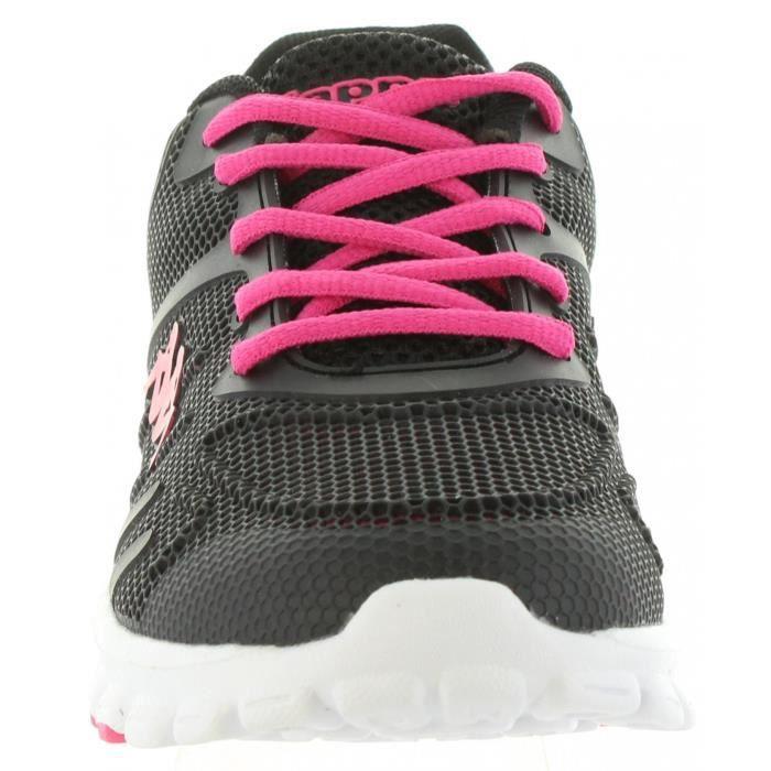 Chaussures de sport pour Femme KAPPA 303XWG0 SPEEDER 928 BLACK