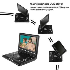 lecteur dvd portable philips achat vente pas cher. Black Bedroom Furniture Sets. Home Design Ideas