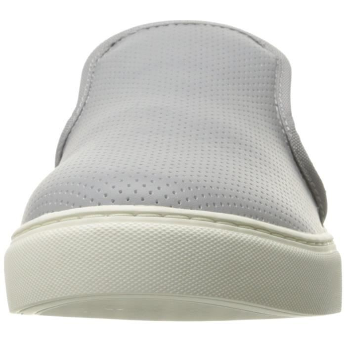 A|x Armani Exchange Slip On Moccasin perforé W9ASY Taille-42