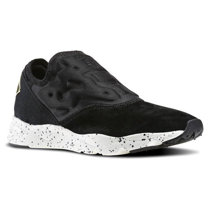 Chaussures Reebok Futylite Slipon Lux