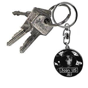 PORTE-CLÉS Watch Dogs 2 - Porte-clés