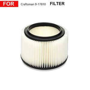 ASPIRATEUR ROBOT Filtre universel de nettoyage de filtre de cartouc