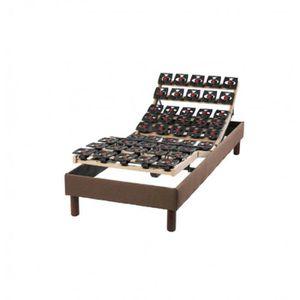 sommier a plots achat vente sommier a plots pas cher soldes d s le 27 juin cdiscount. Black Bedroom Furniture Sets. Home Design Ideas