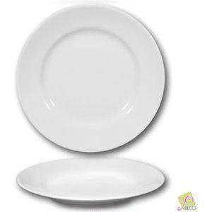 Porcelaine Pas Vente 26 Assiettes En Achat Cher Cm zUVpqSM