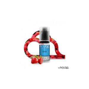 LIQUIDE E-liquide fraise en 08mg de chez Avap