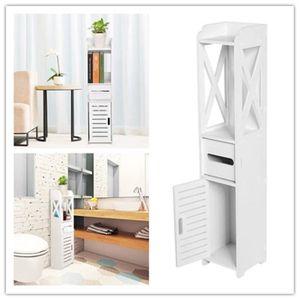 ETAGÈRE MURALE Support de rangement meubles étagère salle de bain