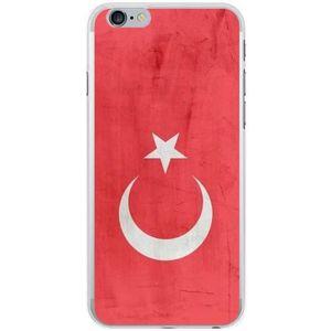 coque iphone 6 drapeau turc