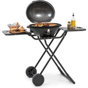 BARBECUE DE TABLE Klarstein Tafelspitz Barbecue électrique pliable &