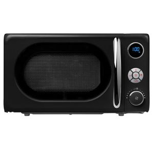 MICRO-ONDES Four Micro-ondes Grill 20L style rétro (MD 18028)
