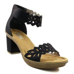 Vente Chaussures Pas Rieker Achat Cher Cdiscount qSUzMVp