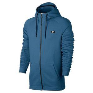 42a4c23ca73a SWEATSHIRT Sweat à capuche Nike Sportswear Modern - 805130-43