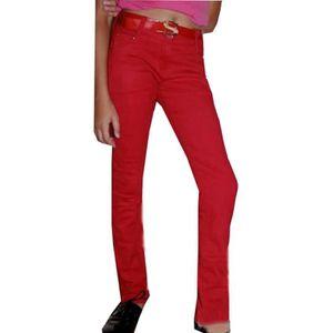 5857f659f507 Jeans enfant - Achat   Vente Jeans enfant pas cher - Cdiscount - Page 8