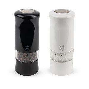 SALIERE - POIVRIERE Peugeot - ensemble moulins électriques sel et poiv