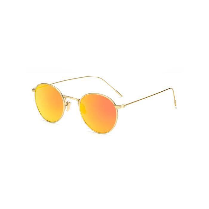 de style la accessoires rétro 128 Femmes bref soleil à Lunettes mode style Frame Full q0dAvCx7