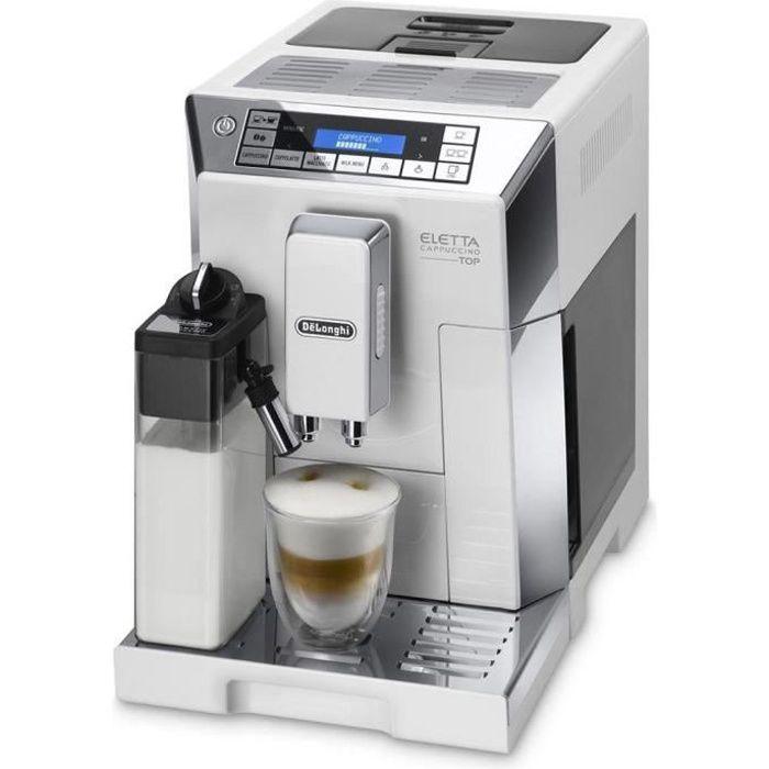 Detartrage pour machine a cafe delonghi - Achat / Vente Detartrage ...