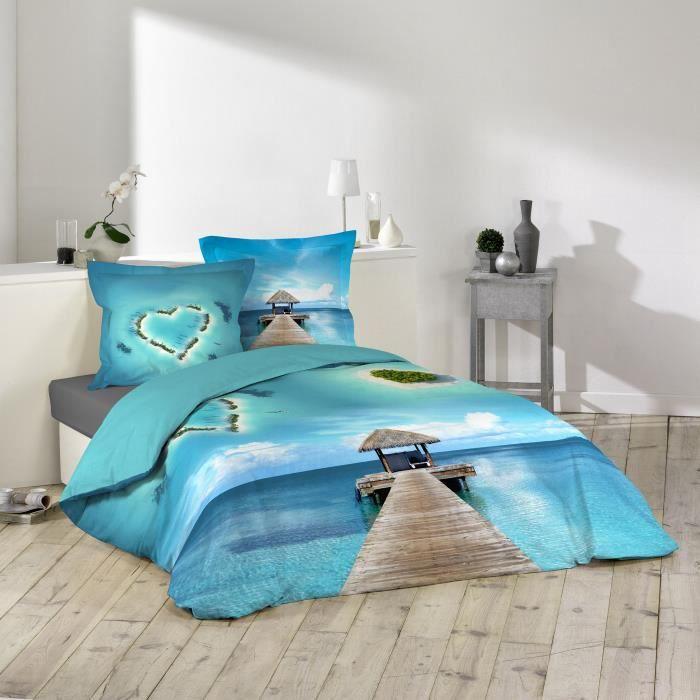 parure de lit style indien excellent housse de couette et. Black Bedroom Furniture Sets. Home Design Ideas