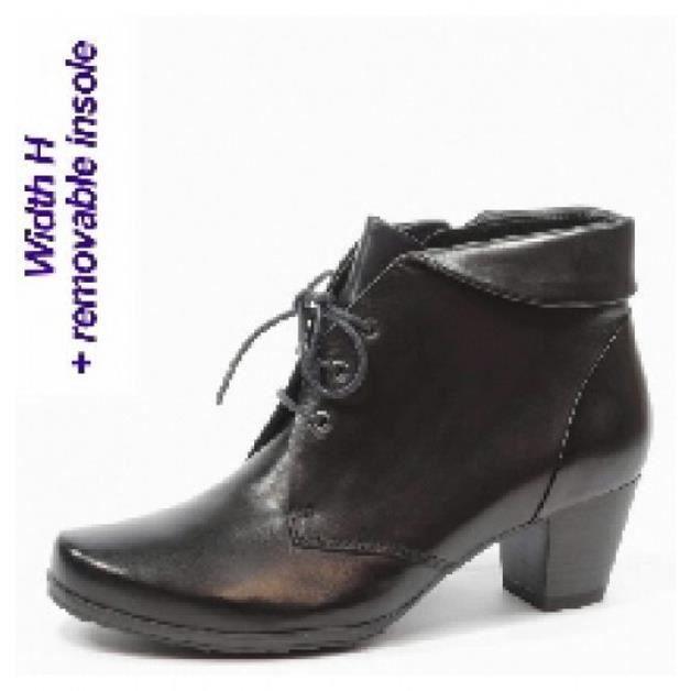 Mules Weeger Biotaille 10 noir 17515_142063