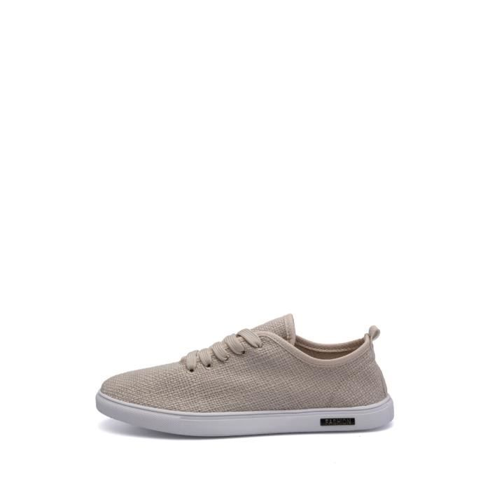simple Casual Respirant Sneakers 6423670 confortables d'homme xTvq4wCngv
