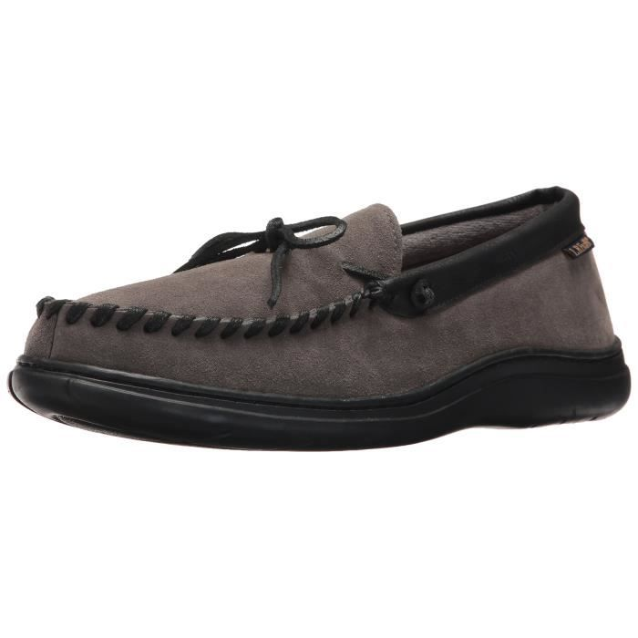 Atlin Terry Slipper Y2H5I Taille-47