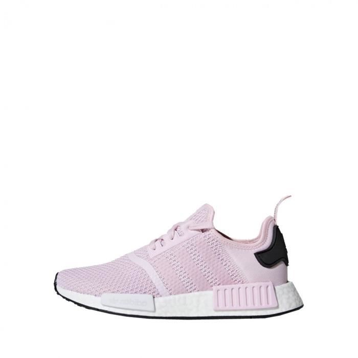 Baskets Adidas NMD pas cher, Adidas NMD soldes Easy Sante