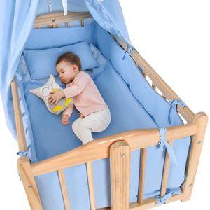 lit b b achat vente lit b b pas cher black friday le 24 11 cdiscount. Black Bedroom Furniture Sets. Home Design Ideas