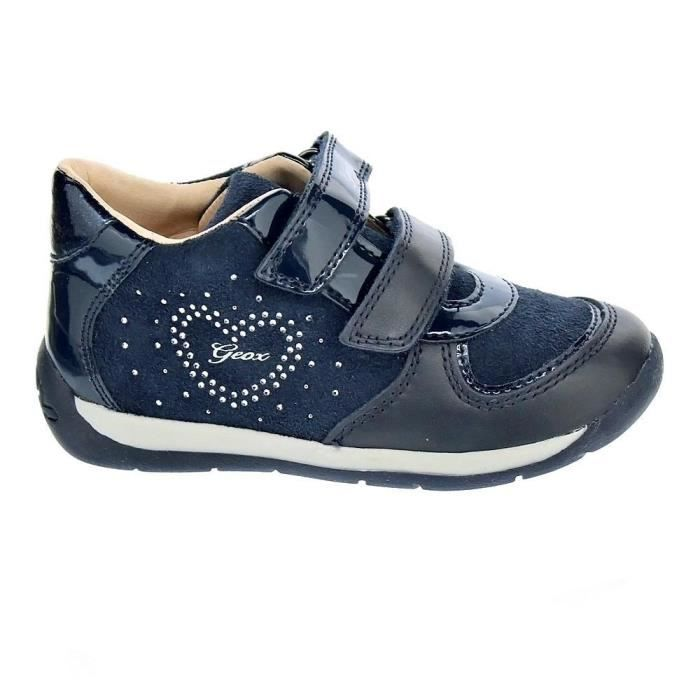 Chaussures Geox Chaussons modèle fille 022HH24809_78320