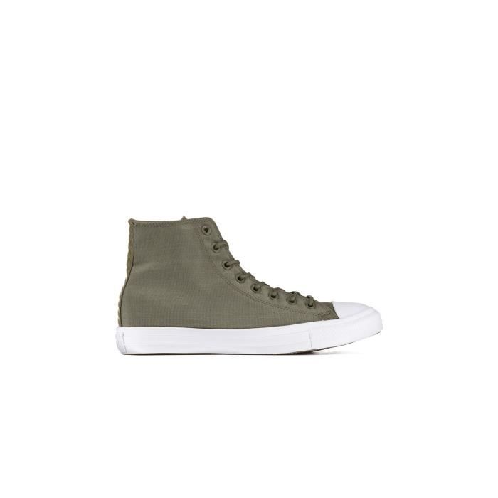 Converse Hommes Unisexe Chuck Taylor All Star Salut Top Mode Sneaker Chaussures J9DZ7 Taille-41 gO47B9KNpk