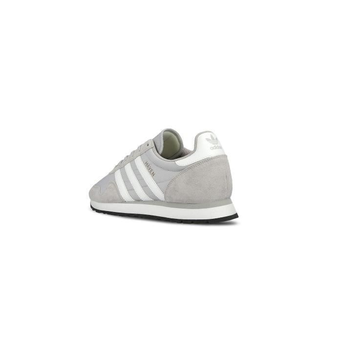 CHAUSSURES ADIDAS HAVEN GRIS BB2738