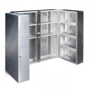 armoire pharmacie salle de bain achat vente armoire. Black Bedroom Furniture Sets. Home Design Ideas