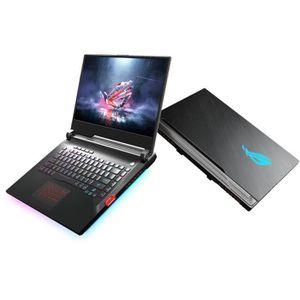 ORDINATEUR PORTABLE PC Portable ROG - ASUS SCAR3-G531GW-ES184T - 15
