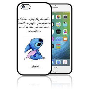 coque iphone 6 souple disney