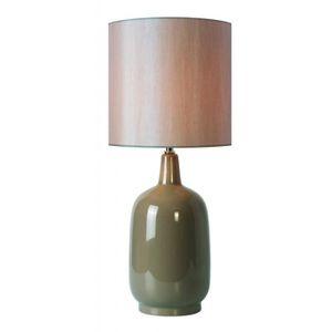 LAMPE A POSER Lampe à poser VASE céramique design vintage Grand
