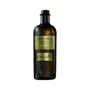 SAC À MAIN CARPELLI ORO VERDE Natives Olivenöl