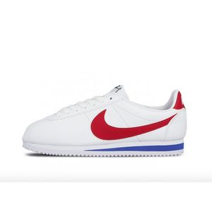 buy popular 26eed f9502 BASKET Baskets Nike Wms Classic Cortez Leather - 80747110