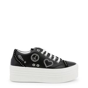BASKET Love Moschino - Sneakers pour femme (JA15116G15IA_