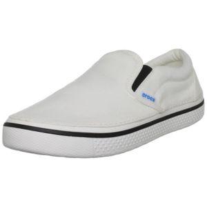 sale retailer 40e67 7b595 SLIP-ON CROCS sneaker slip-on hover chaussure pour hommes