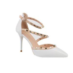 ESCARPIN Sandales femmes-DYYB015-Sandales Chaussures de Mar