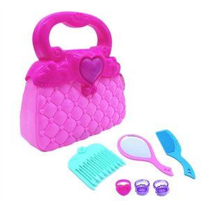 SAC À MAIN Filles Princesse Candy Simulation Handcase Pretend
