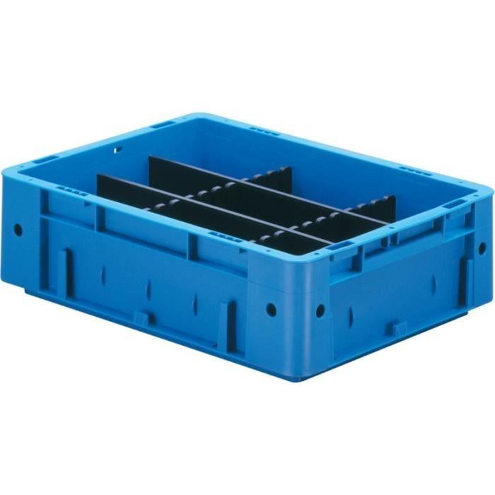 ORGANISATEUR DE TIROIR  Séparateur / Diviseur 1150x120x10mm(Pack a 10 unit