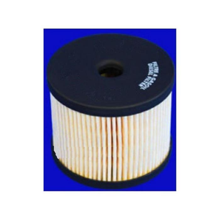 filtre gasoil papier peugeot 307 2 0 hdi 08 00 12 09 achat vente filtre a carburant. Black Bedroom Furniture Sets. Home Design Ideas