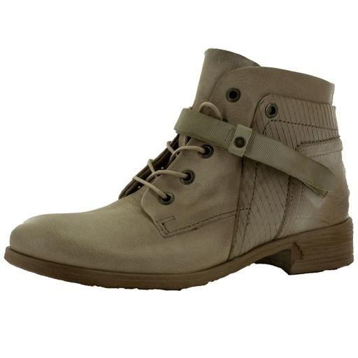 BOTTINE 540202 femme mjus 540202 Femme > Chaussures A Lace