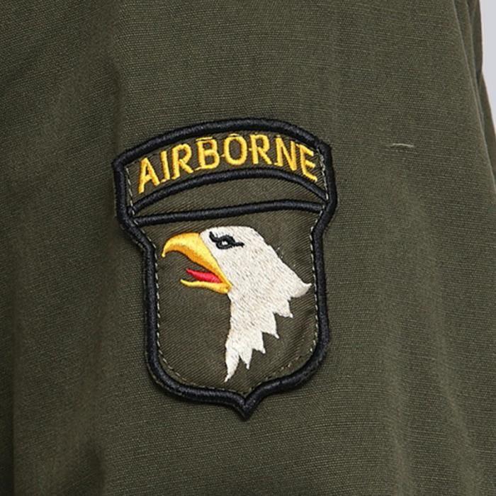 D'automne Style Cargo A Homme Mode La Veste Matelasse Militaire En x4zffq