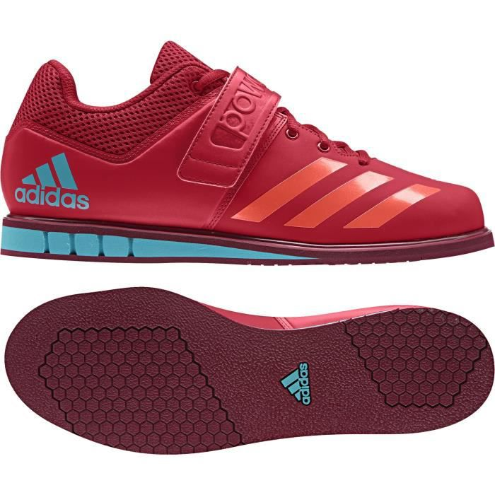 Nouvelle Collection Adidas Powerlift.3.1 Chaussures