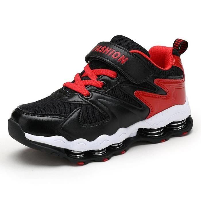 Chaussures de sport enfant Garçon fille Mode GZei3G2