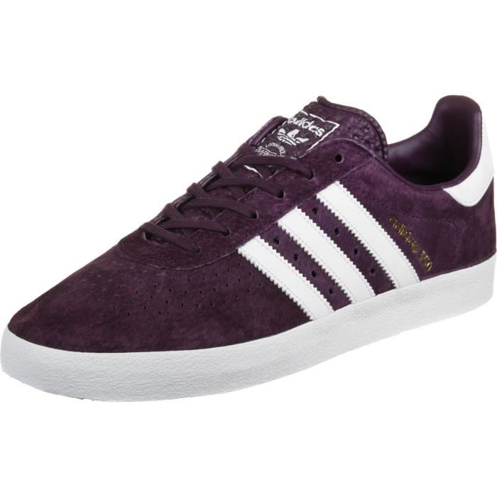 350 Taille Hommes 1 Fitness Adidas 39 Chaussures 2 Blanc 1s09gj vqaRdw