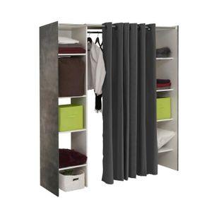 Kit dressing rideau (extensible) : les produits du moment ...