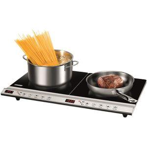 UNOLD UN58285 Plaque de cuisson posable ? induction