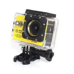CAMÉRA SPORT Caméscope imperméable d'appareil-photo de voiture
