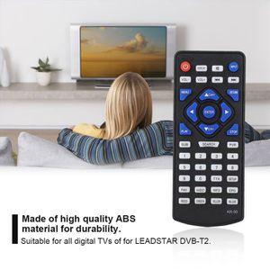 Téléviseur LED Télécommande de remplacement pour téléviseur numér