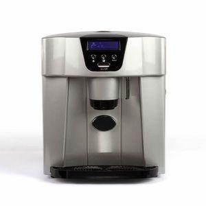 MACHINE À GLACONS Distributeur à eau et glaçons - DOM368